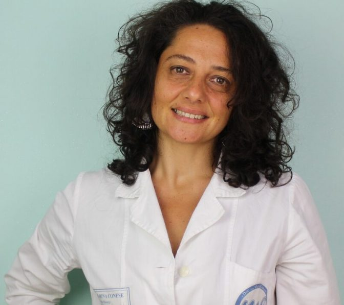 Dott.ssa Teodora Amoruso